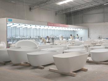 公司將于2011年5月參加第16屆中國國際廚房、衛浴設施展覽會